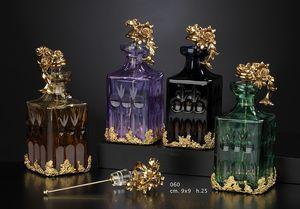 Perfume Bottles, Collezione di bottiglie per profumo