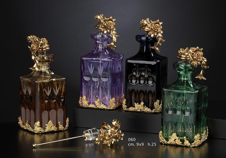bottiglie per profumi vendita
