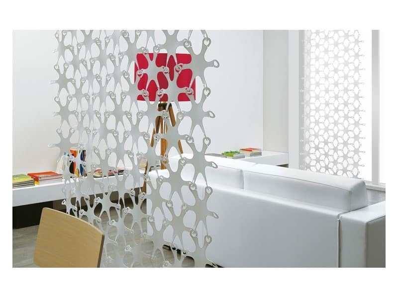 Accessori design sistema decorativo in tecnopolimero for Accessori design ufficio