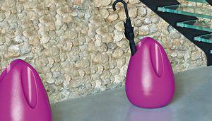 Plomb, Portaombrelli, design Karim Rashid