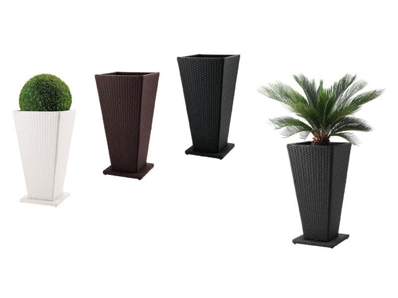 Portapiante quadro 622 accessori per giardino giardino for Accessori per giardino