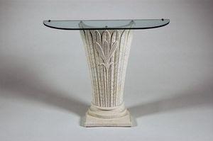 Afrodite, Consolle da ingresso stile classico