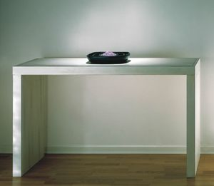 Art. 20209, Consolle minimale, color bianco