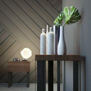Ironwood consolle, Console in legno di Eucalipto