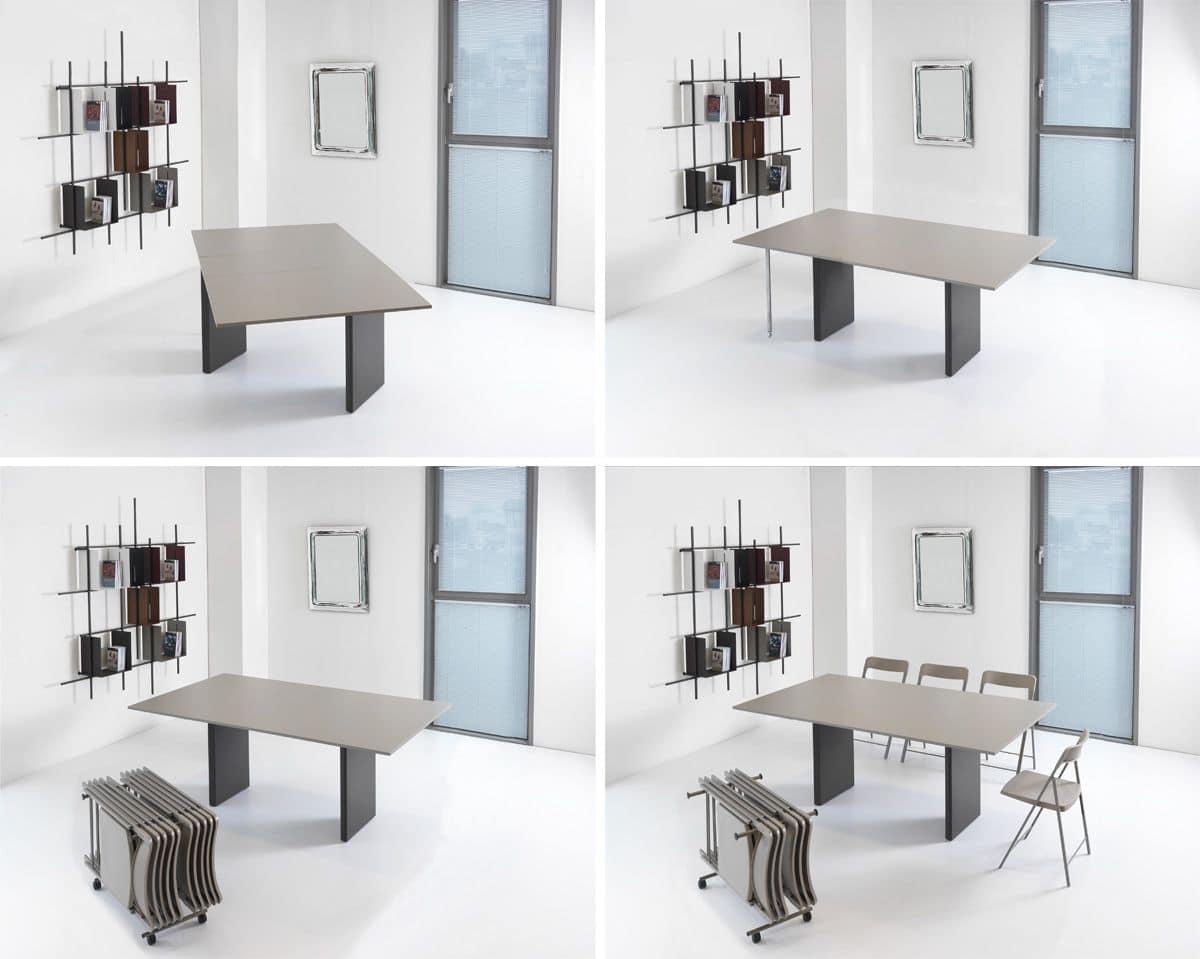 Consolle allungabile mondo convenienza - Tavolo con panca angolare mondo convenienza ...