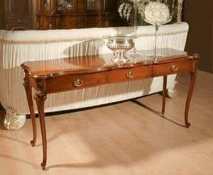 Immagine di Art. 1072, mobili ingresso classici di lusso