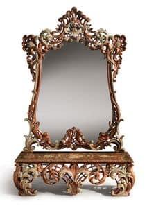 Immagine di Art. 5326, consolles classiche di lusso