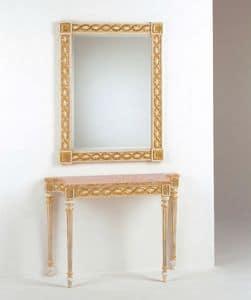 Immagine di Art. 710, consolle classica di lusso