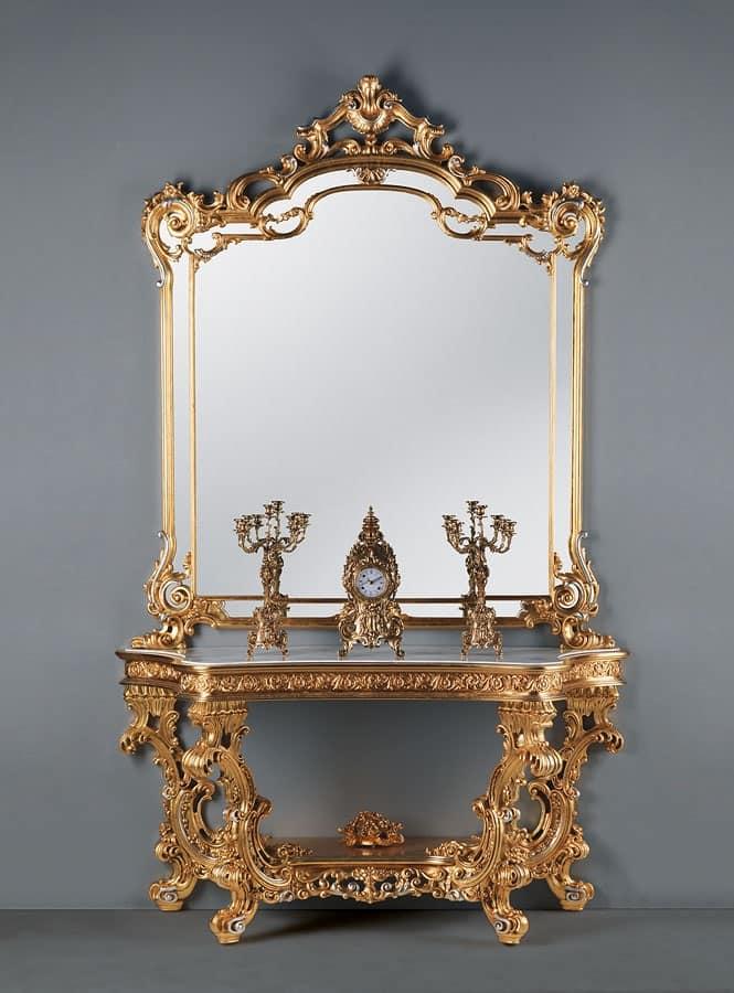 ... Tavoli Consolle Classiche ed in stile in stile e classiche di lusso