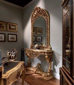 Immagine di Olimpia consolle, mobile ingresso classico di lusso