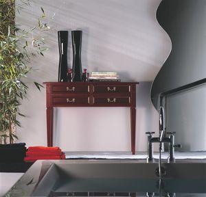 Villa Borghese consolle 4370, Consolle stile Directoire
