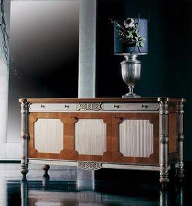 Immagine di 280M, mobili classici soggiorno