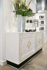 Immagine di Credenza 050, mobili classici soggiorno