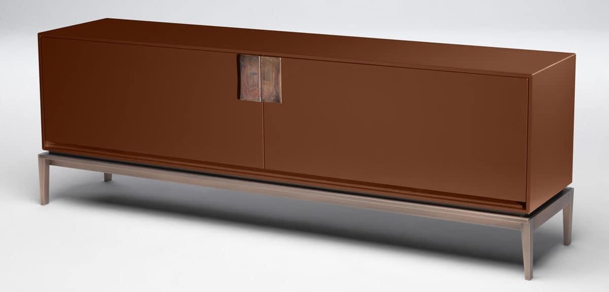 For Living Low Cabinet, Mobili soggiorni Sale da pranzo - IDFdesign