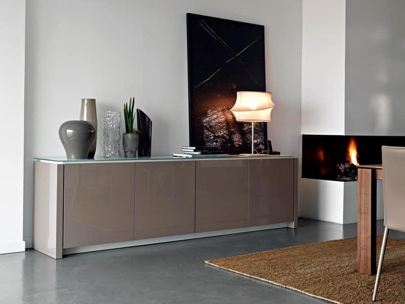 Mobili bassi per soggiorno mobili per soggiorno moderni - Mobili per soggiorno moderni ...