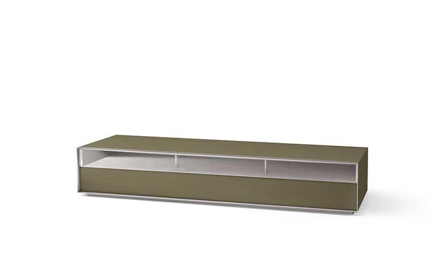 Credenza Bassa Per Soggiorno : Mobile design per soggiorno ideale come porta tv idfdesign
