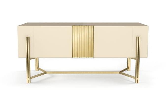 Mobile Credenza Per Soggiorno : Elegante credenza per soggiorno idfdesign