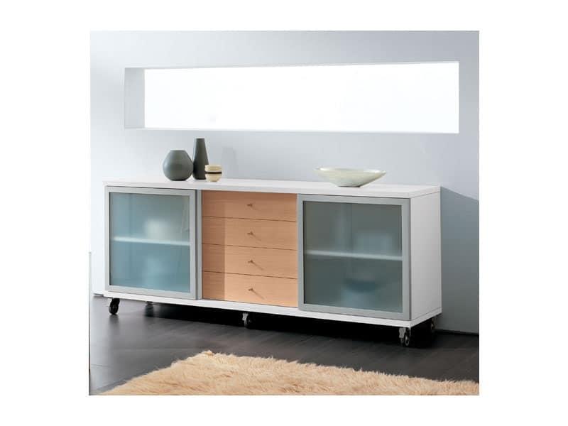Mobili Moderni Bassi: Mobili moderni camera da letto in vendita nuovi ...