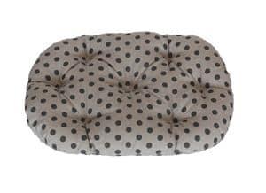 Pois, Morbido cuscino a pois, per cuccie domestiche