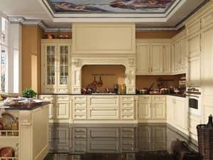 Cucine idf - Cucine classiche di lusso ...