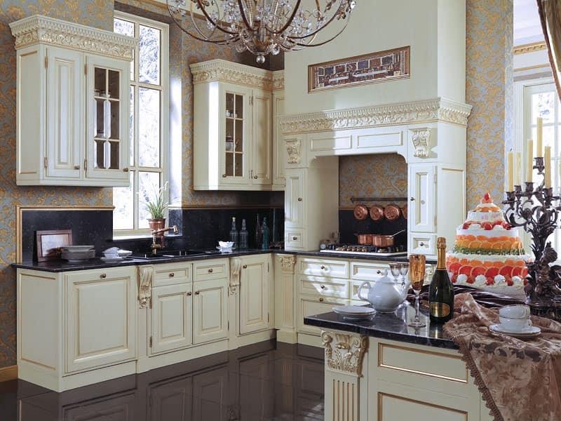cucine vintage cucina vintage : Pics Photos - Cucina Classic Casale Cucine Rustiche