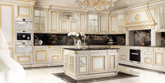 Cucina stile classico | IDFdesign