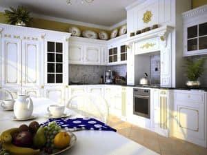 Immagine di Cucina Versailles, cucine componibili