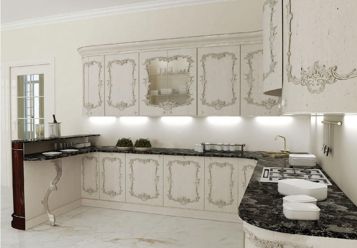 Cucine In Stile Barocco ~ duylinh for .