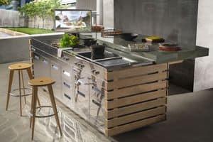 Immagine di Perpetua, cucine-tecnologiche