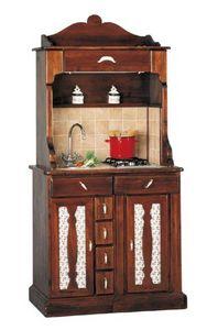 Art. 378, Angolo cottura per cucine rustiche