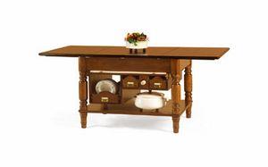 Art. 478, Tavolo da lavoro per cucina