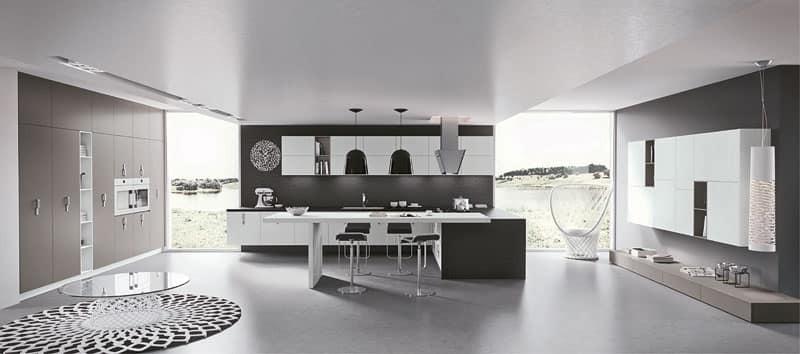 Cucine idf for Casa classica srl