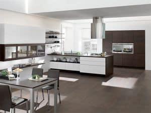Immagine di Bring 1, cucine contemporanee
