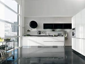 Immagine di Diamante 2, cucine contemporanee