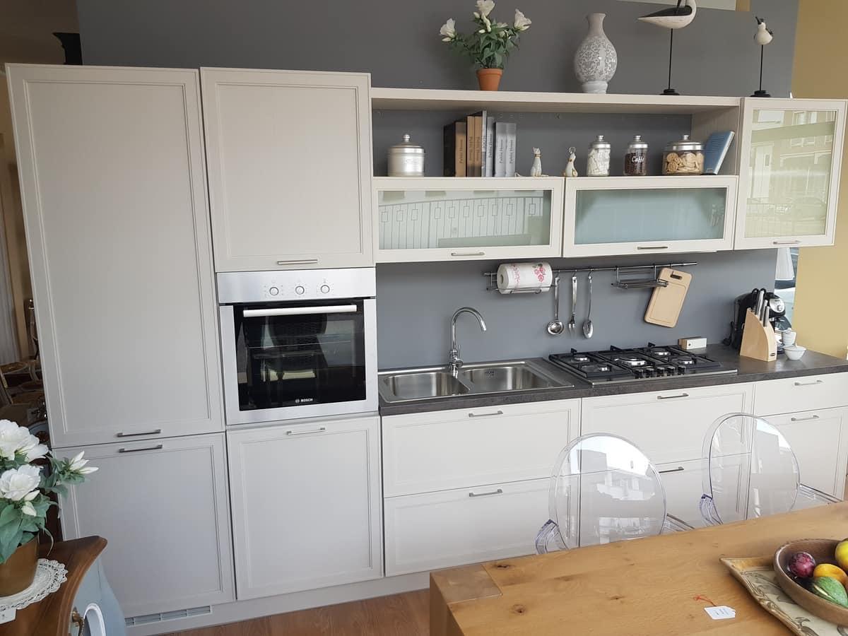 Cucina completa di elettrodomestici | IDFdesign
