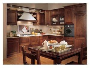 Immagine di Nostalgia 2, cucina in muratura