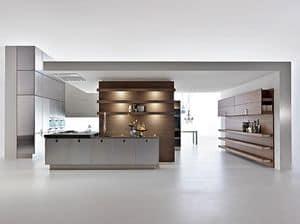 Immagine di Set comp.01, mobili cucine