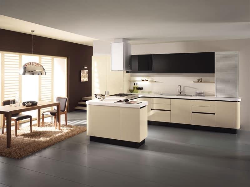 Cucine Moderne Noce: Cucine moderne noce chiaro fabbrica de gregorio galleria.