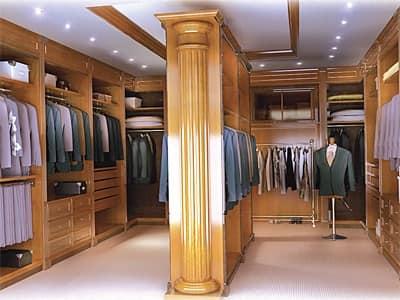 Boiserie in stile boiserie cabina armadio for Cabina di legno
