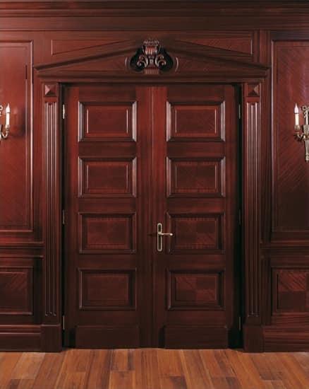 Pareti decorative boiserie imperial 2 for Immagini decorative per pareti