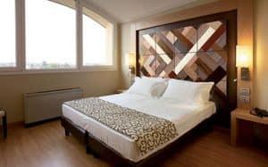 PALACE, Boiserie per camere da letto, su misura