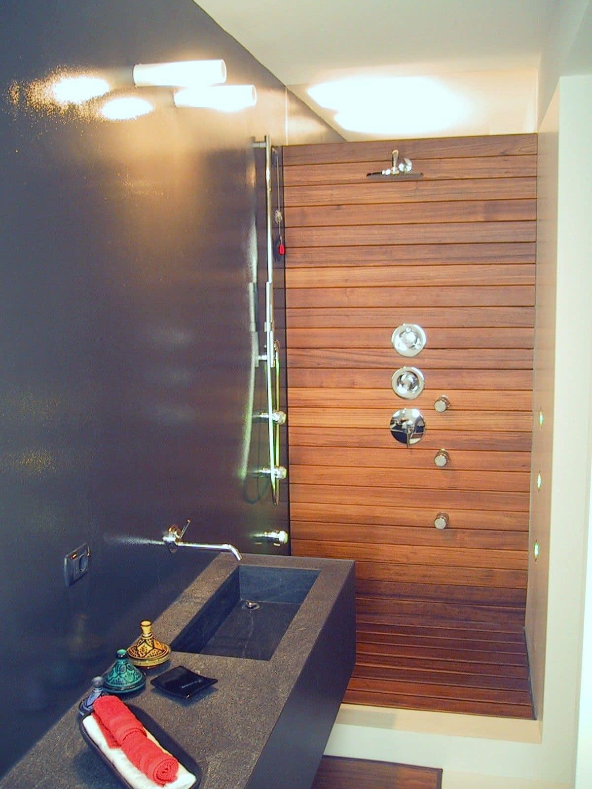 Pareti Decorative Sala Da Pranzo Boiserie Camera Da Letto By M2l Di  #965A35 1200 1600 Boiserie Moderne Sala Da Pranzo