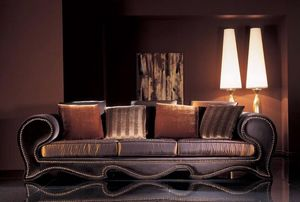 Immagine di 276D, divani imbottiti