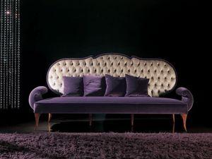 Immagine di 286D, divano classico di lusso