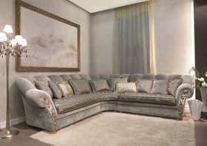 Immagine di Althea, divano-in-stile