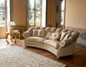 Immagine di Althea Ring, divani-classici-di-lusso