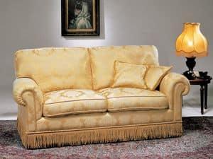 Immagine di Ambassador, divani capitonn�