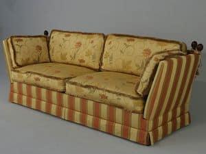 Immagine di Art. 2768, divano classico di lusso