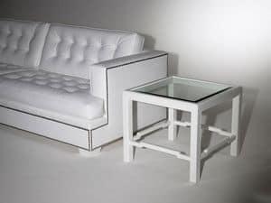 Immagine di Art. 2904/3, divani in stile