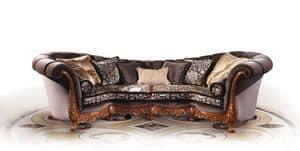 Immagine di Art. 4792, divano imbottito